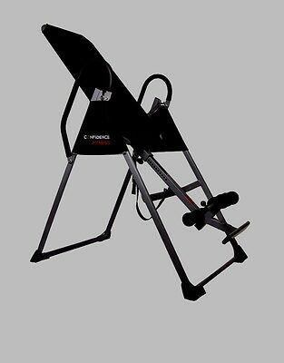 Back Inversion Table  Answer To Back Problems  Better Than Any Therapist