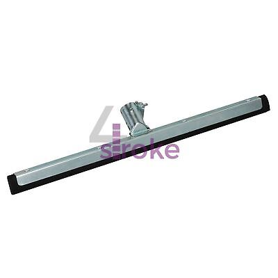 Floor Squeegee - 450mm Excellent Finish Cleaning Home Office Warehouse