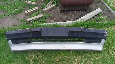 Ford Xd / Zj Fairlane Front Bar