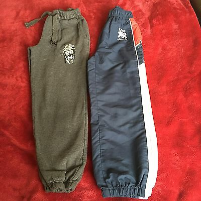 Boys Trousers Age 8-9