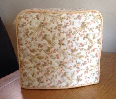 Marks And Spencer Harvest Food Mixer Cover  M & S Vintage