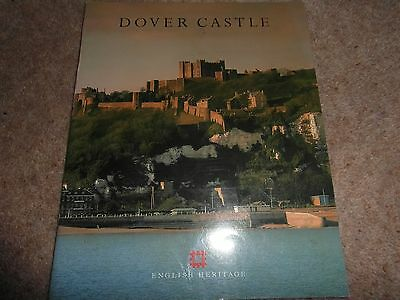 """Guide booklet to """"Dover Castle"""""""