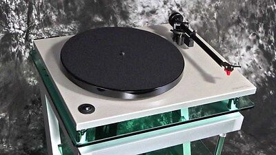 Rega RP1 Performance Pack Record Player Turntable Ex Demonstration