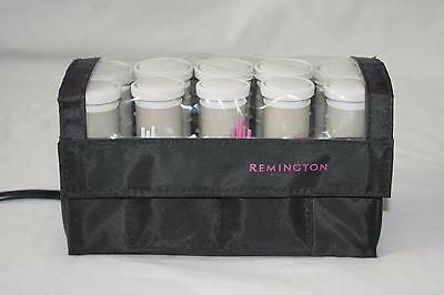 Boxed Remington Express 10 Travel Rollers H1012 - Hair Rollers - 19/2