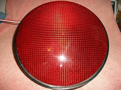 12In. Dialite Led Traffic Lights Red Green, Yellow All Work Great