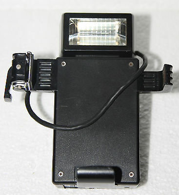Vintage Flash Nissin Pour Polaroid Sx-70 Instant Land Camera