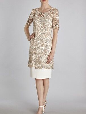 Gina Bacconi Dress Size 20 Mother Of The Bride Wedding