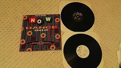 Now that's what I call music Dance 902 EX vinyl record double LP