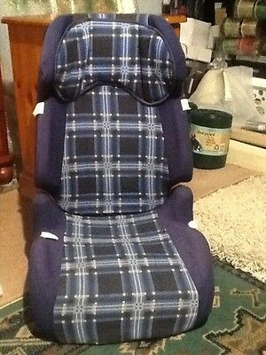 childs car seat booster