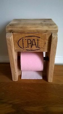 §§§ Porte-papier toilette / Toilet roll holder§§§