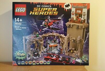 LEGO The Batmobile 70905 *EMPTY BOX* Only - No Lego - Might be of use or Display