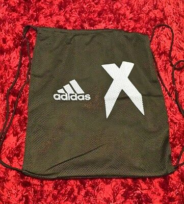 adidas boot/kit bag