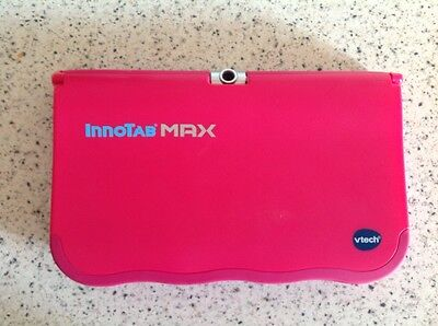 VTech Innotab Max Children Learning Educational Android Tablet