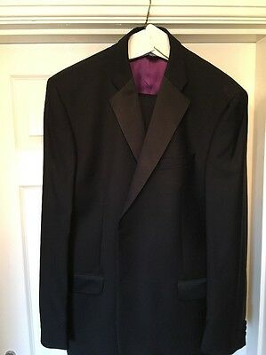 Tuxedo Suit & Dress Shirts