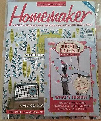 Homemaker magazine issue 6