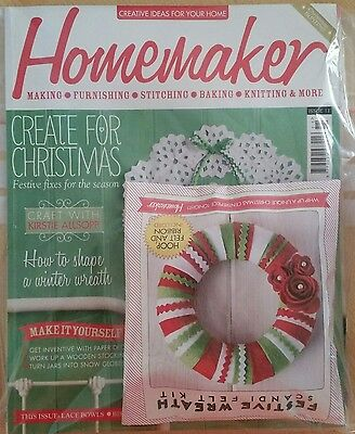 Homemaker magazine issue 11