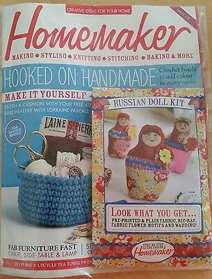 Homemaker magazine issue 15
