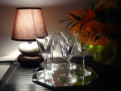 cristal crystal kristall   st louis   baccarat