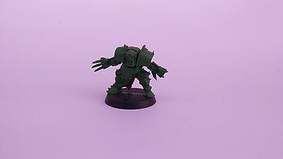 Blood bowl Orc Lineman - 2016 NEW Edition