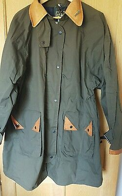 Blue Riband Country Clothing Mens Jacket Size M