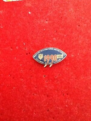 Pin's Rugby Toulouse Masters International Matra Centenaire Stade Toulousain