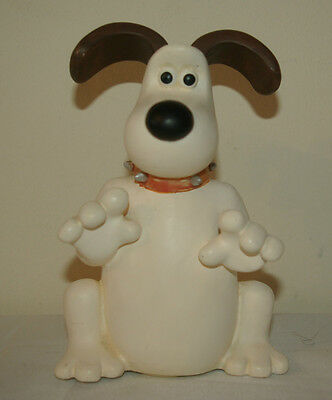 Wallace & Gromit Money Box