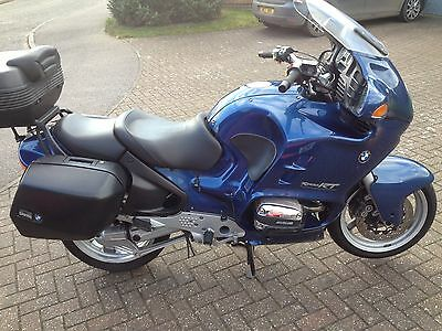 BMW R1100RT Full Luggage R1100 RT EXCELLENT CONDITION