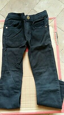 jeans slim orchestra 6 ans