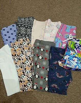 girls trousers 5-6