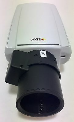 Axis P1354-E Camera 0524-001. 25 Hours Of Run Time! Works Perfectly!