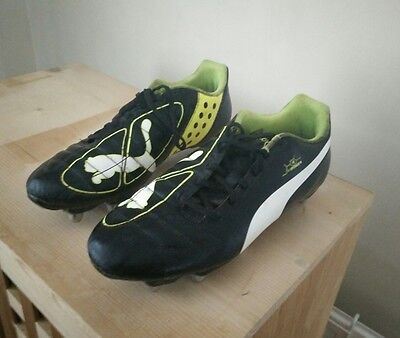 Mens Rugby Boots - Puma size 9