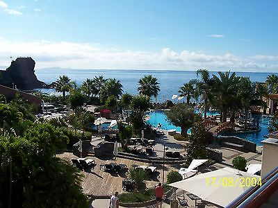 Week 33 Royal Savoy Madeira 5* Hotel Monday 14th - 21st August 2017 SCHOOL HOLS