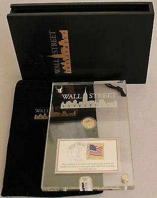 Wallstreet Investment USA 5 $ 2007 American Eagle 1/10 oz.
