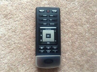 Discovery Land Rover Range Rover Dvd Remote For Entertainment Genuine Systems