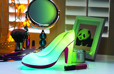 High Heel Light Spearmark