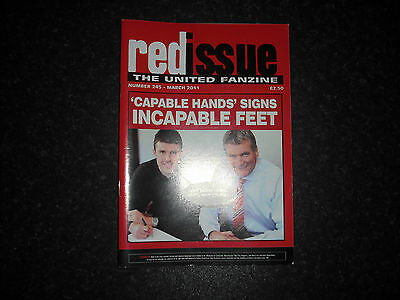 Red Issue-No.245 March 2011