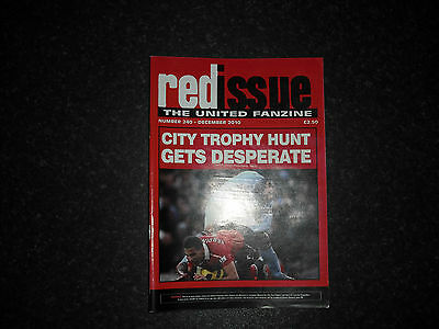 Red Issue-No.240 December 2010