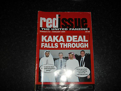 Red Issue-No.215 February 2009