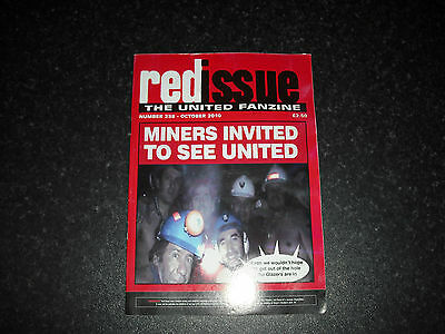 Red Issue-No.238 October 2010