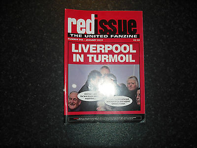 Red Issue-No.243 January 2011