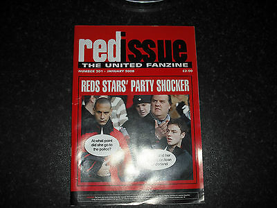 Red Issue-No.201-January 2008