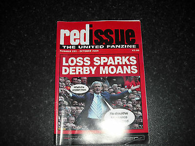 Red Issue-No.225 October 2009