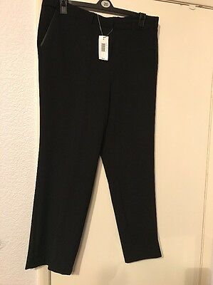 ladies black trousers size 18. Rogers+Rogers  NWT