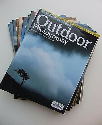 outdoor photography magazine - february 2015 - issue 188