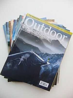 outdoor photography magazine - March 2015 - issue 189