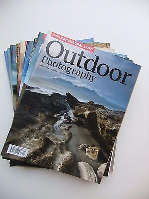 outdoor photography magazine - issue 190 - April 2015