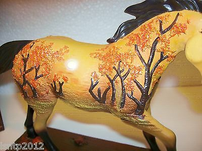 """"""" Autumn Dancer """" ~ Painted Ponies ~ Special Collectors Edition 1 of 4"""