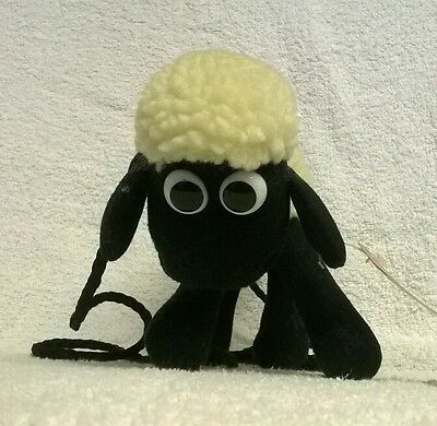 Vintage Shaun The Sheep Purse Wallace and Gromit New with Tags