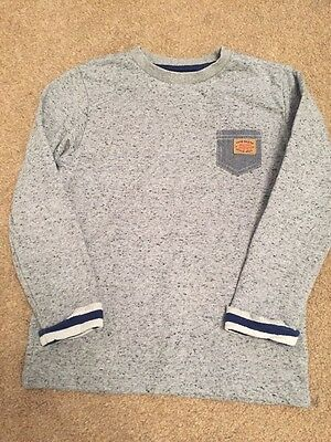 Boys Top Size 4/5 From Next