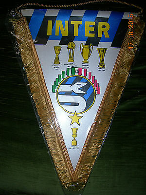 Gagliardetto Inter vintage Pennant  wimpel
